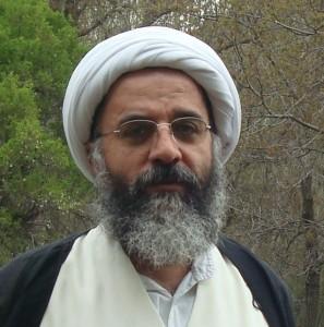 حجت الاسلام حسین انصاری