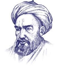 تصویر نمادین خواجه نصیر الدین طوسی